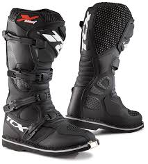 motorcycle boot manufacturers tcx x blast boots revzilla