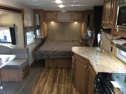 Catalina Rv Floor Plans 2018 Coachmen Catalina Legacy Edition 223rbs Travel Trailer