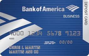 free debit card bank of america business credit cards bank of america amtrak