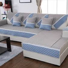 Grey Sofa Slipcover by Online Get Cheap Grey Sectional Sofa Aliexpress Com Alibaba Group