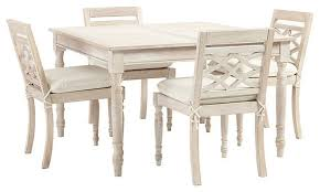 Torrance Dining Table Torrance 84 Whitewash Dining Table Pier 1 Imports For