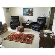 furniture of america crete vintage walnut coffee table walnut coffee table affordable mission style coffee table kit in