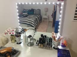 led vanity light strip 10 ft lighted mirror led light for cosmetic makeup vanity mirror kit