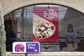 deaf customer sues taco bell for discrimination eater