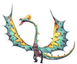 threadtail train dragon wiki fandom powered wikia