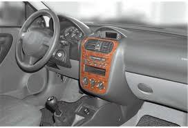 opel vectra 2004 interior opel vectra c 09 02 12 08 декоративные накладки приборной панели