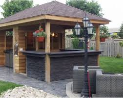 Tiki Backyard Designs by Backyards Stupendous Backyard Pub Designs Design Tiki Bar Ideas