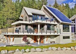 dream green homes 8 reasons to build a dream home that is environmentally conscious
