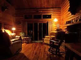 log cabin homes interior crowdbuild for