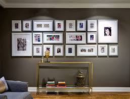 Picture Frame Hanging Ideas Best 25 Photo Walls Ideas On Pinterest Hallway Ideas Picture