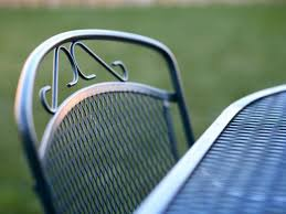 Patio Furniture Green by How To Clean Patio Furniture Cushions And Canvas How Tos Diy