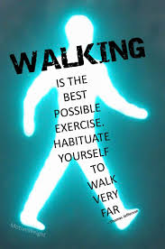 motiveweight walking is the best possible exercise advice from