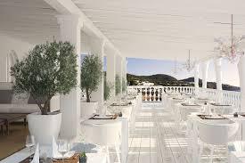 ibiza style restaurant interior design inspiration bycocoon com
