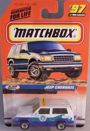 jeep matchbox sf0315 model details matchbox university