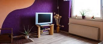Wohnzimmer Computer Wohnzimmer Ferienwohnung Wolf