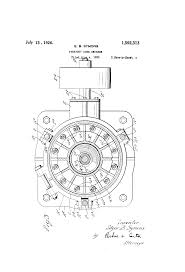 patent us1592313 gyratory cone crusher google patents