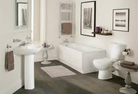 Modern Bathroom Suites by Homely Alchemy September 2015