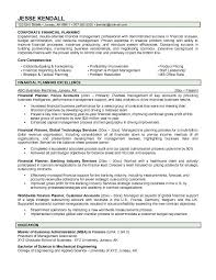 sample resume for financial analyst example 9 cpa resume example