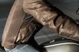 riding jacket price spidi thunderbird leather jacket u0026 gloves unveiled for custom or