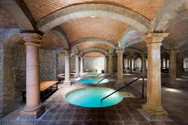 mexican spring hotels to blow off some steam room5
