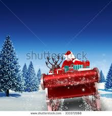 sleigh stock images royalty free images