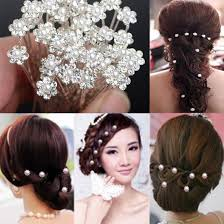 hair jewellery fashion pearl hair pins hair jewellery wedding bridal