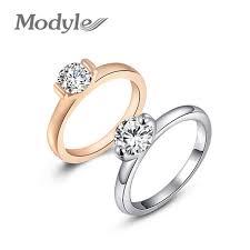 aliexpress buy modyle new fashion wedding rings for aliexpress buy modyle ring 2017 fashion new women engagement