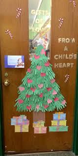 kindergarten christmas door decorations 100 images charlie