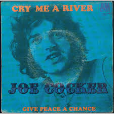 cry me a river by joe cocker sp with oliverthedoor ref 114864716