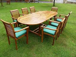 Teak Table And Chairs Smith And Hawken Teak Table U2014 Home Design Lover The Useful Of