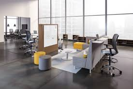 Kimball Office Desk Kimball Ostermancron