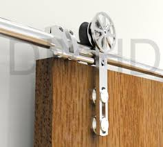 Barn Door Accessories by Online Get Cheap Stainless Steel Barn Door Hardware Aliexpress