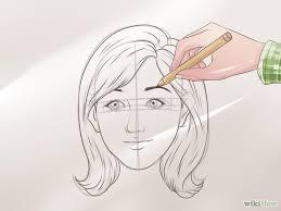 tutorial menggambar orang dengan pensil 3 cara mudah melukis wajah yang bisa dilakukan oleh siapapun om juki