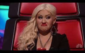 Christina Aguilera Meme - comemore o aniversário de 35 anos da christina aguilera com 35