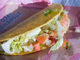 Arizona what travels through a food chain or web images Taco bell is now one of america 39 s healthiest fast food chains jpg