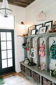 Entryway Wall Organizer by Best 25 Drop Zone Ideas On Pinterest Mudroom Mudrooms With