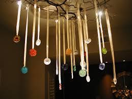 custom lalique ornament chandelier sestak lighting design