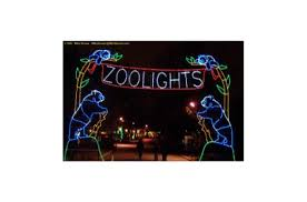 Zoo Lights Prices by Stone Zoo Lights Magic 106 7