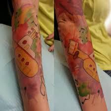 billy templar arts tattoo inc