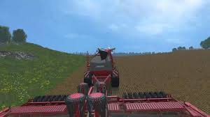 farming simulator 15 case ih quadtrac 620 youtube