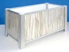 Large Planter Box by Quatro Design U0027s 1100 Square Cube Grc Planter Box Is Ideal For
