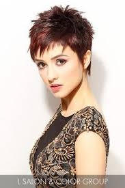 short pixie haircut styles for overweight women the trendy hairstyle is an ideal option for people with square and