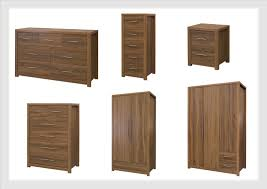 bedroom furniture bedside cabinets havana oak bedroom furniture bedside cabinet large drawers