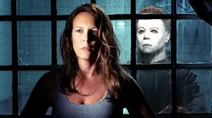jamie lee curtis will star in the new halloween what does this