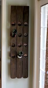 before u0026 after salvaged wood riddling rack u2013 design sponge