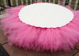 Tutu Party Decorations Tutu Cupcake Stand Baby Shower Birthday Party Ideas My Completed