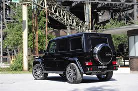 mercedes g class 2016 official 2016 brabus g63 amg 850 6 0 widestar gtspirit
