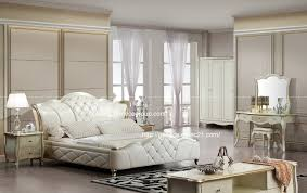 solid wood bedroom furniture luxury middle east style king size