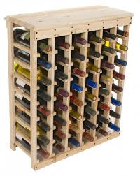Simple Wooden Shelf Plans by Diy Wine Rack Looks A Little Like The Ones At World Market