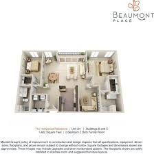 beaumont place apartments by mandel group milwaukee area apartments